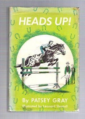Heads Up!: Gray, Patsey