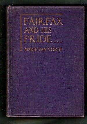 Fairfax and His Pride: Van Vorst, Marie