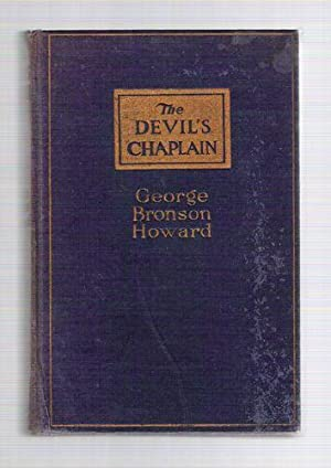 The Devil's Chaplain: Bronson-Howard, George