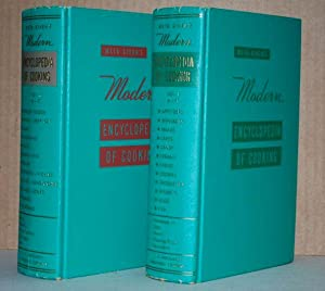 Meta Given's Modern Encyclopedia of Cooking: In Two Volumes: Givens, Meta
