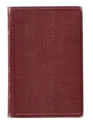 Studien und Plaudereien/First Series: Stern, Sigmon, M.