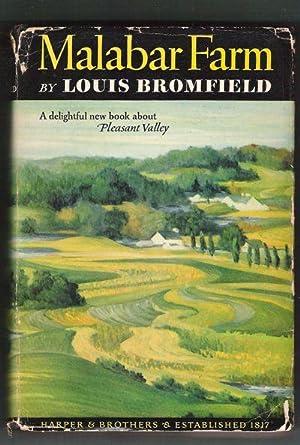 Malabar Farm: Bromfield, Louis