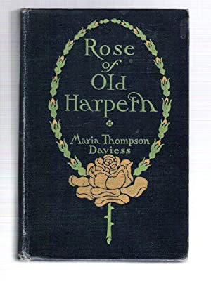 Rose of Old Harpeth: Daviess, Maria Thompson