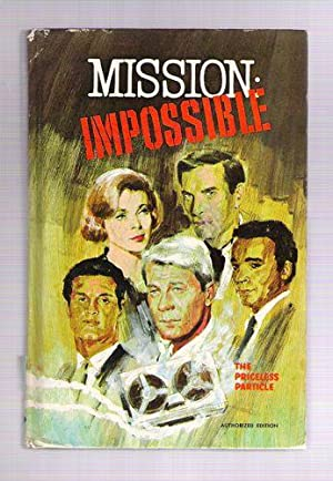 Mission: Impossible: The Priceless Particle: Powell, Talmage