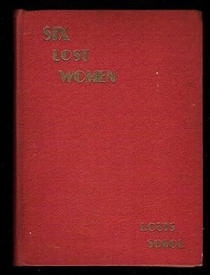 Six Lost Women: Sobol, Louis