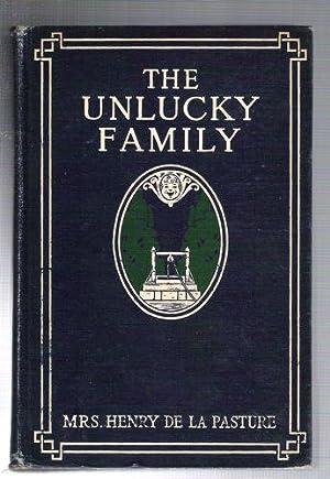 The Unlucky Family: De La Pasture, Mrs. Henry