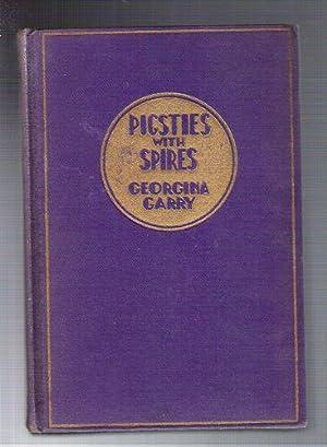 Pigsties with Spires: Garry, Georgina