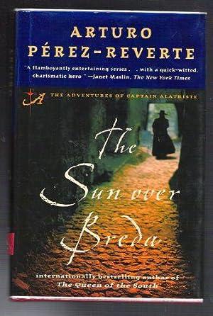The Sun Over Breda: Perez-Reverte, Arturo