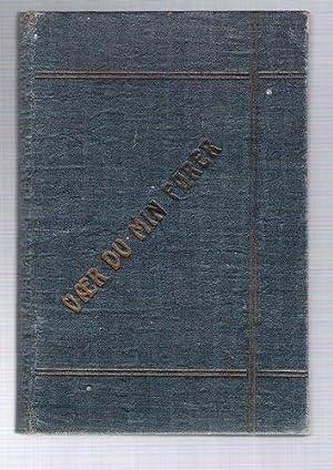 Vær du min fører! En handbog med raad og trøst for unge nykonfirmerede: Unknown
