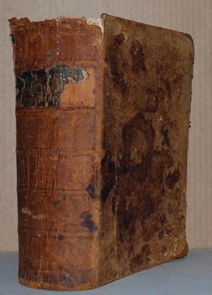An American Dictionary of the English Language: Webster, Noah; Goodrich, Chauncey A.; Porter, Noah