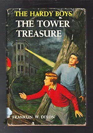 The Hardy Boys: The Tower Treasure: Dixon, Franklin W.