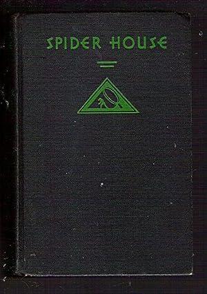 Spider House: Mason, Van Wyck