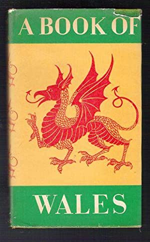 A Book of Wales: Llyod, D.M. and E.M.