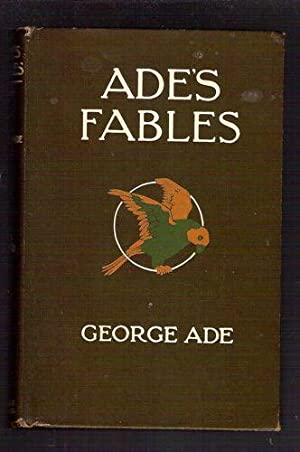 Ade's Fables: Ade, George