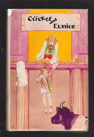 Cricket and Eunice: Timlow, Elizabeth Westyn