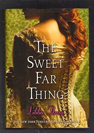 A Great and Terrible Beauty; Rebel Angels; The Sweet Far Thing: Bray, Libba