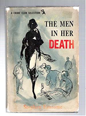 The Men in Her Death: Ransome, Stephen