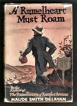 A Rumelheart Must Roam: Delavan, Maude Smith