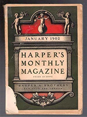 Harper's Monthly Magazine; January 1902