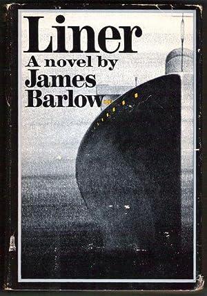 Liner: Barlow, James