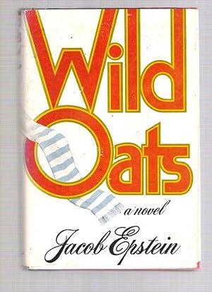 Wild Oats: Epstein, Jacob