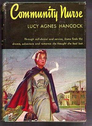Community Nurse: Hancock, Lucy Agnes