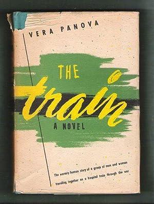 The Train: Panova, Vera