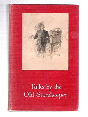 Talks by the Old Shopkeeper: Farrington, Frank