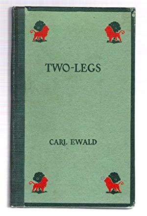 Two-Legs: Ewald, Carl