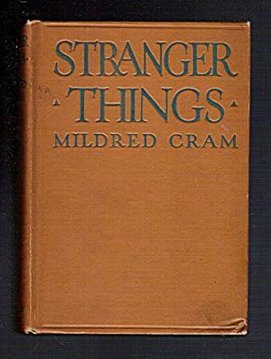Stranger Things: Cram, Mildred