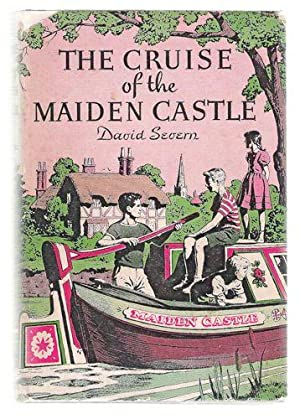 The Cruise of the Maiden Castle: Severn, David