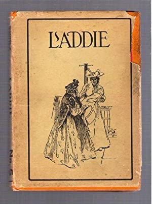 Laddie: Whitaker, Evelyn