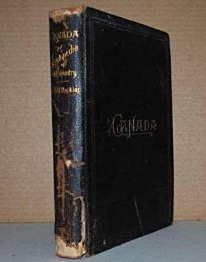 Canada: An Encyclopedia of the Country, The Canadian Dominion Considered in its Historical ...