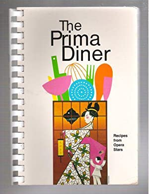 Prima Diner Recipes From Opera Stars