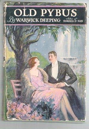 Old Pybus: Deeping, Warwick