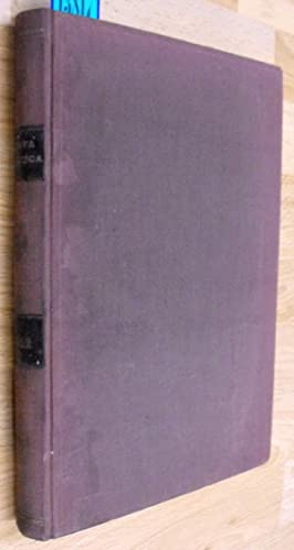 RIVISTA ARALDICA - Anno L - 1952: Direttore Responsabile Conte