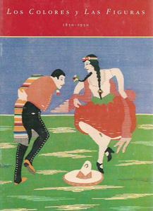 Las Colores y Las Figuras: 1850-1950 (Pictoral: Winter, Mark