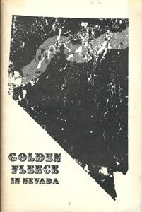 Golden Fleece in Nevada - excerpt: Georgetta, Clel