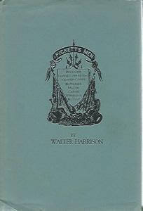 Pickett's Men: A Fragment of War History: Harrison, Walter