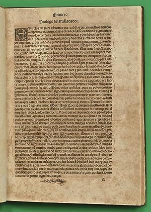 Colofón:] Los ocho libros de la Politica;: Aristoteles (384-322 a.C.)