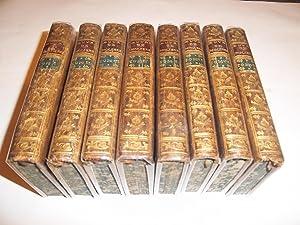 OEUVRES DE MOLIERE. Nouvelle édition [par M-A.: Molière (Jean-Baptiste Poquelin