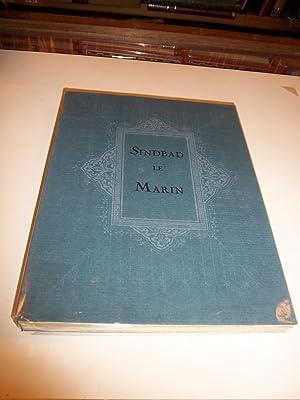 SINDBAD LE MARIN et d'autres contes des: DULAC Edmond (illustré