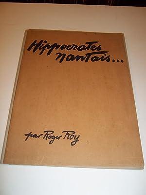 HIPPOCRATES NANTAIS: ROY Roger