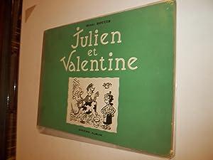 JULIEN ET VALENTINE: BOUYER Henri