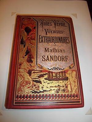 MATHIAS SANDORF: VERNE Jules [JULES