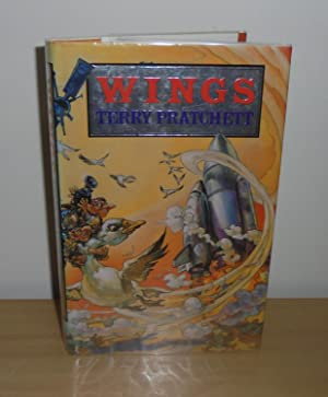 Wings: Pratchett, Terry