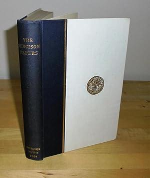 The Sergison Papers: Merriman, Commander R.