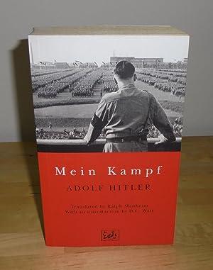 Mein Kampf: Hitler, Adolf