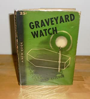 Graveyard Watch: Esteven, John