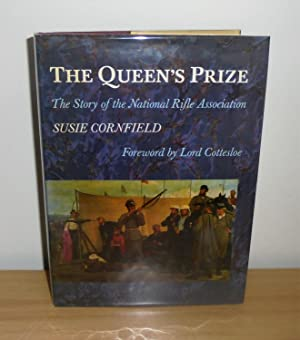 The Queen's Prize : The Story of: Cornfield, Susie
